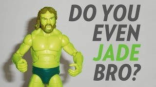 Jade Is Awesome - Do you Even JADE bro?