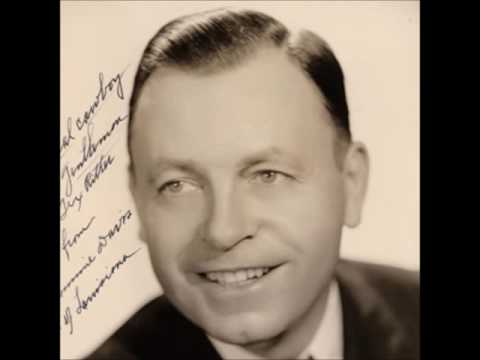 Jimmie Davis - In The Pines (1946).