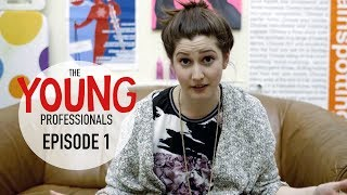 Killer Karaoke presents The Young Professionals - Episode One