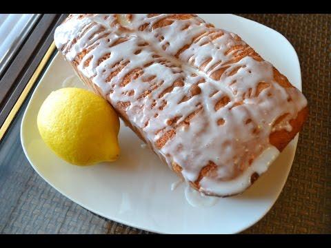 Lemon Pound Cake   Devin Cooks   Episode 18
