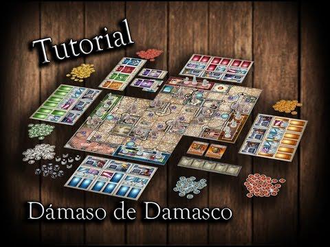 Tutorial Arcadia Quest (Juego de mesa-Español) // Juguemos: 117