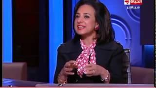 بالفيديو.. داليا يوسف: المجتمع المدني يسئ استخدام التمويل الأجنبي