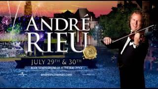 Andre Rieu 2017 Maastricht Concert