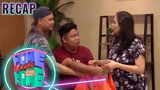 Obet and Pinong try to get Tita Oya's trust | Home Sweetie Home Recap | June 15, 2019