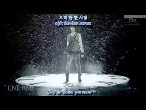 EXO  My Lady Korean Ver  Sub  Español, Romanizacion y Hangul Link Mp3