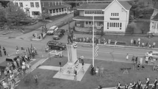 Hillsdale, NY | Memorial Day 2016 | Video