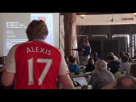 Patrick Young | Supernova Structure and Nucleosynthesis from Collapse to Remnant