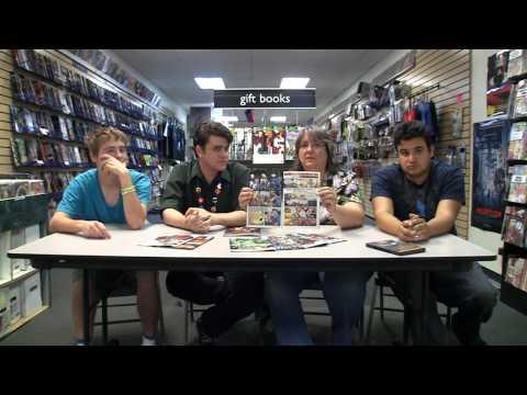 Metropolis Comics Presents: After Hours 12