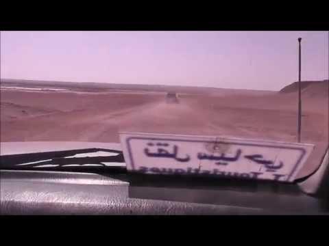 Study Tour Djerba -Zarzis-Tunezja 2014