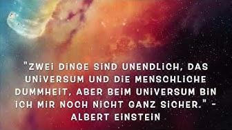 Zitate von Stephen Hawking und Albert Einstein :* | CookieHD