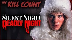 Silent Night, Deadly Night (1984) KILL COUNT
