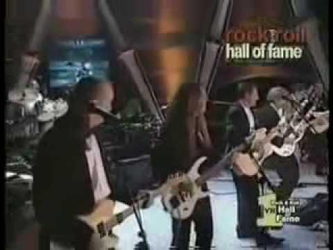 Eagles Hotel California Live at 1998