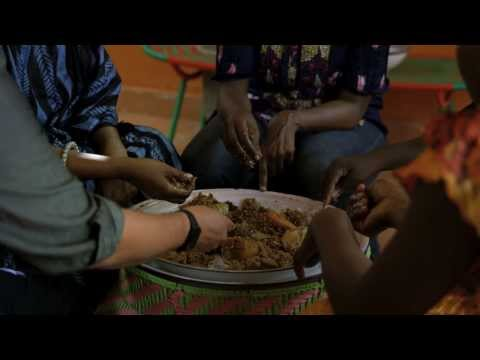 West African Theibou Yapp with Sean Brock - Mind of a Chef
