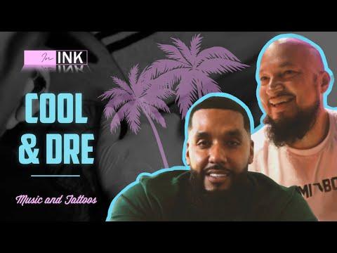 Cool & Dre - Tattoos & Music Culture