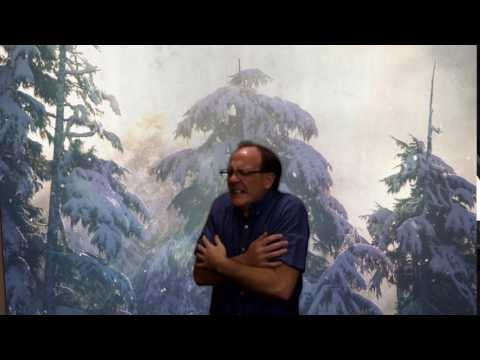 University of Wyoming Libraries - One Button Studio - Weather Change Video With Backgrounds