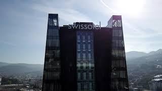 Swissôtel Sarajevo