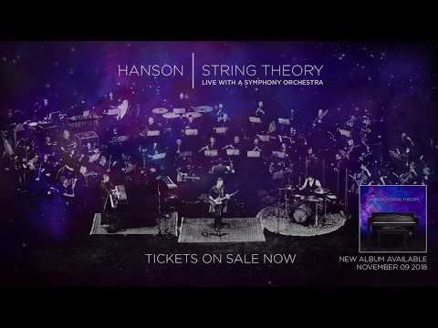HANSON - STRING THEORY Trailer Mp3