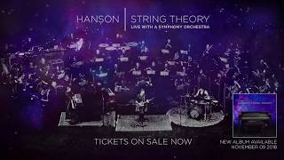 HANSON - STRING THEORY Trailer