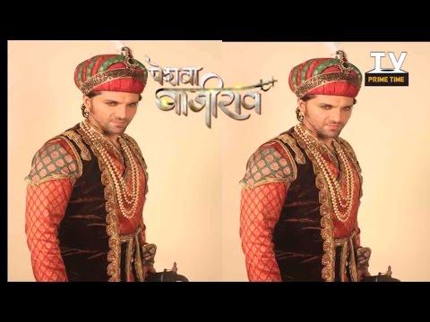 Chetan Hansraj enters Peshwa Bajirao as Muhammad Azam Shah | TV Prime Time