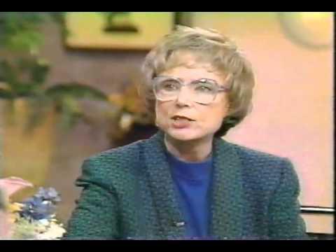 Good Morning America: Lois Duncan and Bob Schwartz, 1992