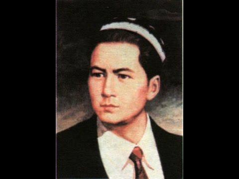 Уйгурская песня Шаир Муталлип всем понравится