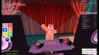 In this video Doge plays : Boys and Girls Dance Club on ROBLOX