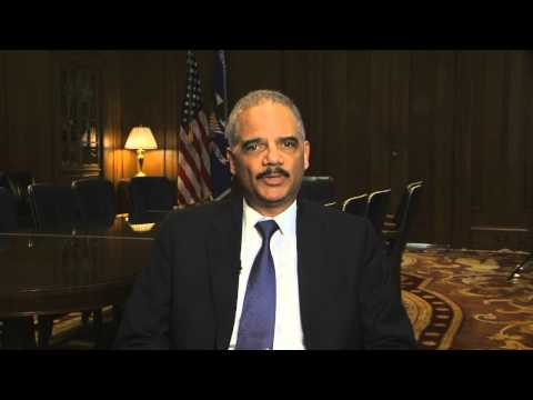 Attorney General Holder Announces U.S. Now Has Smallest Corrections Population Since 2003