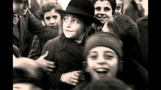 """Giora Feidman - Music for """"Ghetto"""""""