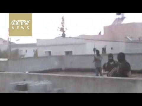 Israel seeks to control guns in Arab sector