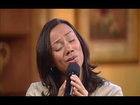 Camille Aragonés - God Speaking 3ABN Today