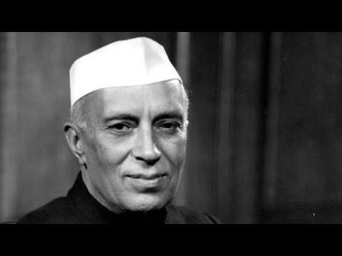 Wiki claims Nehru is a Muslim, Congress accuses BJP of editing website