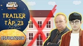 Ngôi sao khoai tây | trailer tập 23: Tiểu Bảo Quốc ép buộc Gin Tuấn Kiệt rời khỏi gia tộc họ Huỳnh
