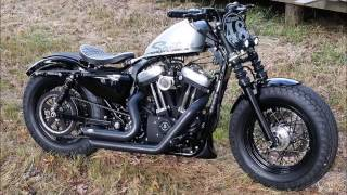 Gambar cover DK Custom Products - Making Your Sportster Your Own PART I