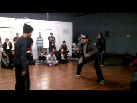 Breakin' Bones 2 | Odious vs Boogie Asia