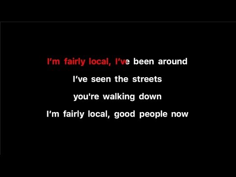 twenty one pilots: Fairly Local Karaoke