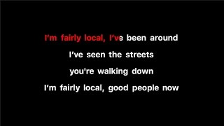 twenty one pilots: Fairly Local Karaoke