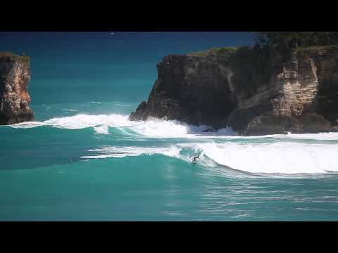 Surfing in big day, Dominican Republic [Surfholidays, серфинг]