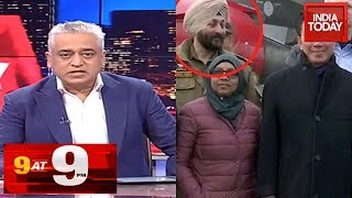 9 At 9 | Top Headlines With Rajdeep Sardesai | India Today | 15 January 2020