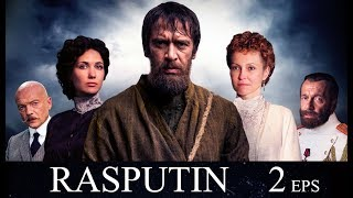 RASPUTIN- 2 EPS HD - English subtitles