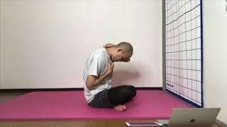 日常生活動作で体幹を使う〜階段昇降・足上げ編〜(部分カット)