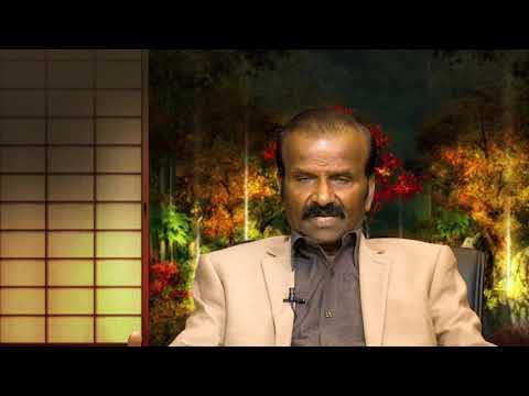 Logendralingam - Chief Editor of Canada Uthayan News paper