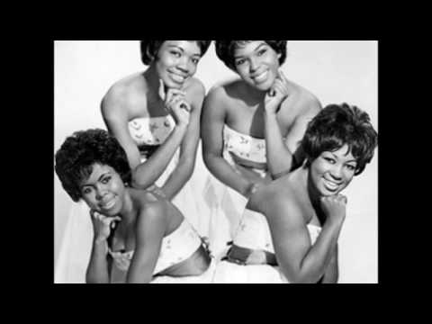 "The Shirelles  ""Tonight's The Night"""