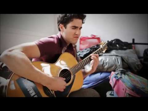 Already Home-A Great Big World MV Making Darren Criss edited