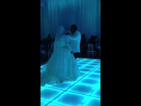 Hermoso carino song for kharla Gallegos in our wedding