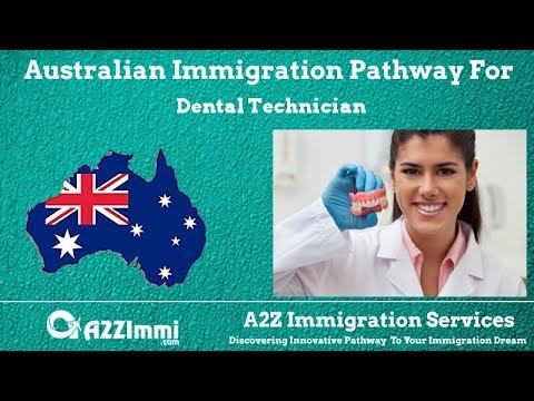 Dental Technician | 2020 | PR / Immigration Requirements For Australia