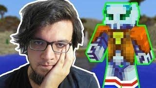 HİLECİYİ YAKALADIK?! - Minecraft: Speed Builders
