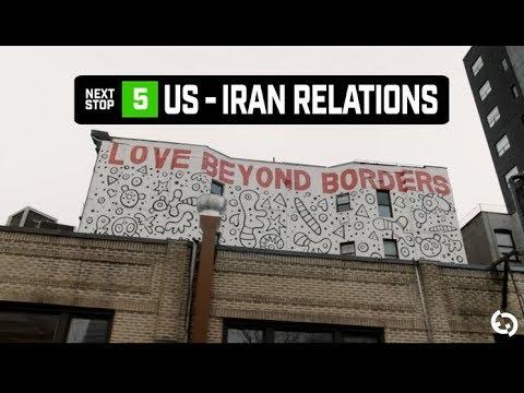 Top Risks 2018: Risk 5 - US-Iran Relations