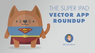 iPad Vector App Roundup