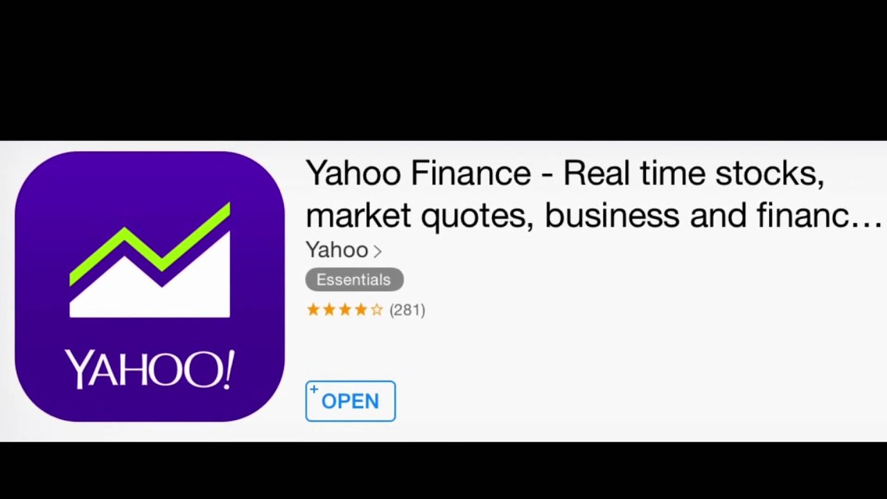 Yahoo Finance Business Finance Stock Market Quotes News Yahoo Finance Business Finance Stock Market Quotes News Alluring