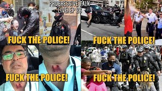 Fuck The Police/Fuck The Police/Fuck The Police/Fuck The Police (PTL 26)